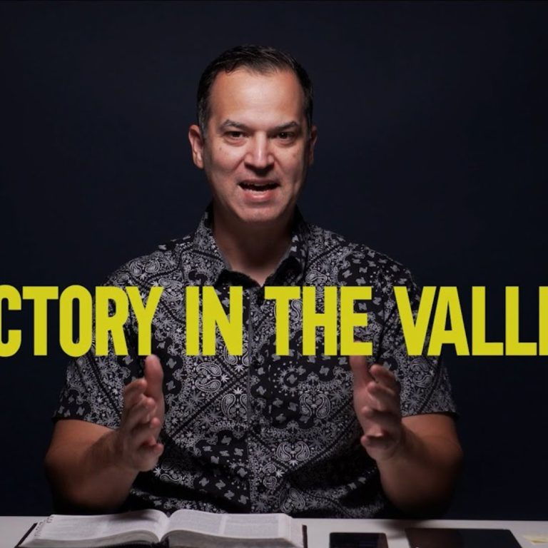 """Victory in the Valley   Ep.1 """"How it all began"""""""