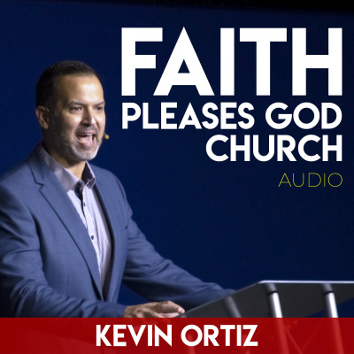 The Power of Water Baptism – by Dr. Kevin Ortiz