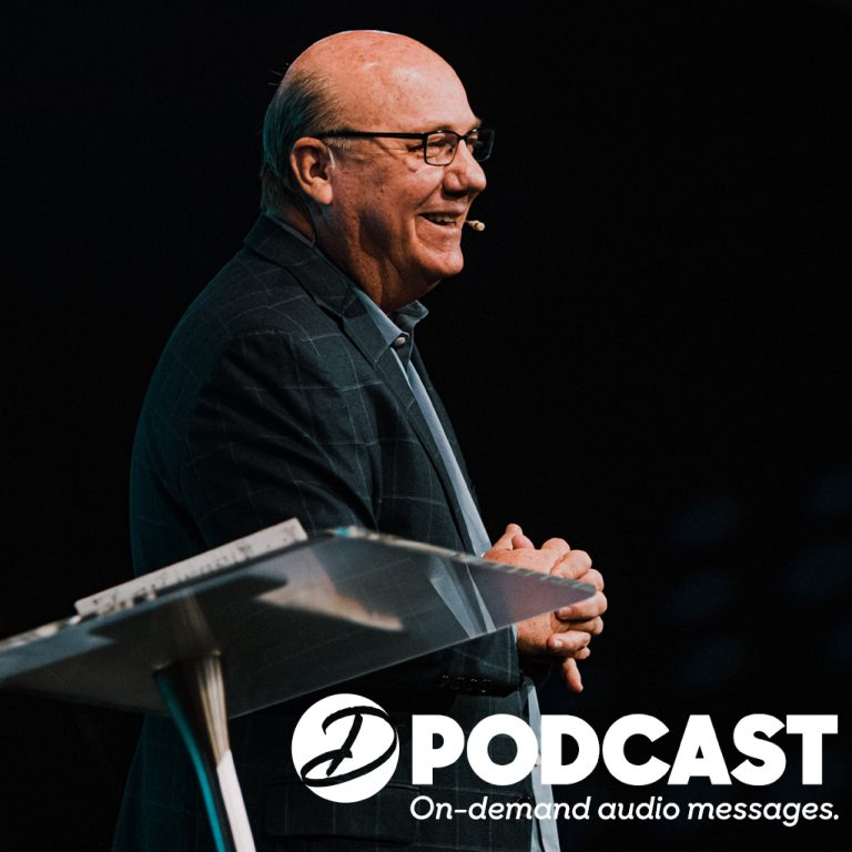 Dwelling Place Church Podcast
