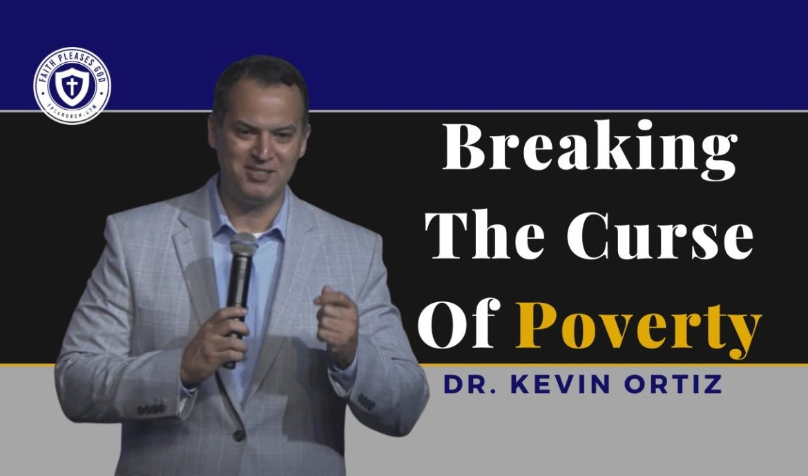 Breaking the curse of poverty