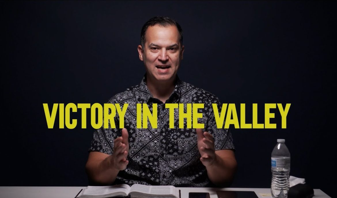 Victory In the Valley is Back!